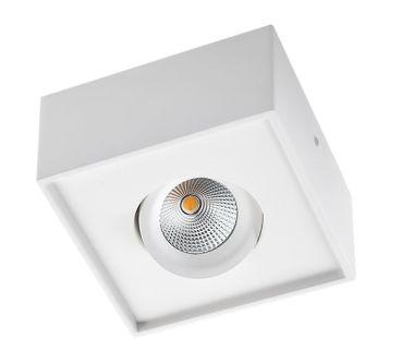 GYRO CUBE DIMTOWARM 6W LED 2000-2800K