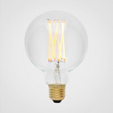ELVA LED BULB E27 6W CLEAR