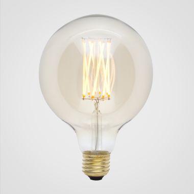 GAIA LED BULB E27 6W 2200K