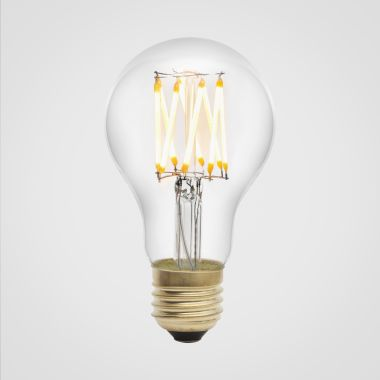 GLOBE LED BULB E27 6W