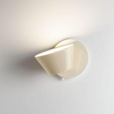 TAM TAM MINI SATELITE OFF-WHITE (RAL 1013)
