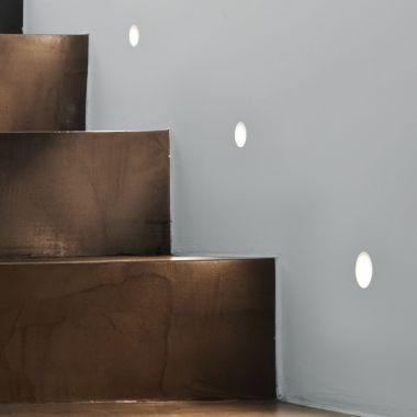 LEROS TRIMLESS LED