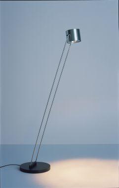ESTO STEHLEUCHTE - FLOOR LAMP HALOGEN, MAX.100W, E27 TZ LTD