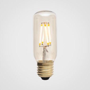 BULB LURA 3W LED 2200K E27 TINTED
