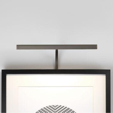 MONDRIAN FRAME MOUNTED LED