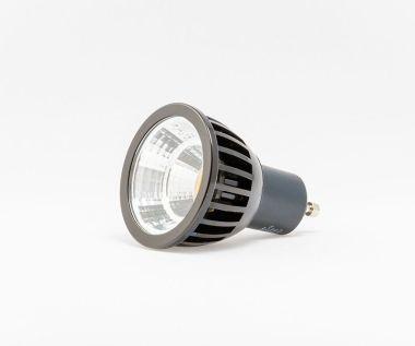 LED SPOTLIGHT GU10 7W 2700K 30° 80RA