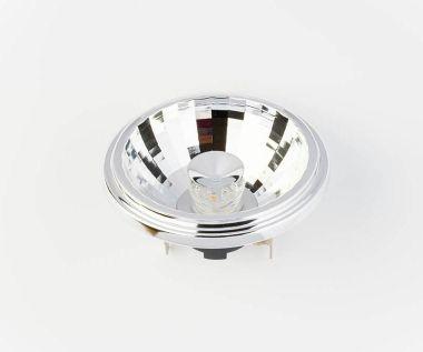 LED AR111 12W 10° 12V 2700K DIMMABLE