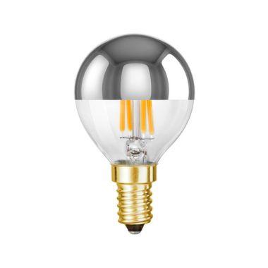 LED KOPSPIEGELLAMP E14 3,5W 2200K 230V