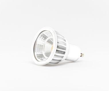 LED SPOTLIGHT WHITE GU10 7W 2700K 30° CRI98