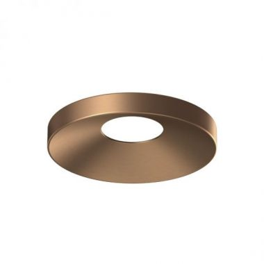 KIVO INTERCHANGEABLE SHADES GOLDEN BROWN ANODISED