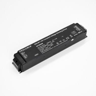 POWERSUPPLY CV 24VDC, 150W, DIMBAAR MET DALI, 0-10V, PUSH, P