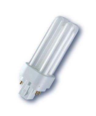 Dulux D/E 10W/840 G24q-1