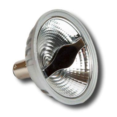 SPOT LED TECO AR70 B15 7W 24° 300MA 2000-2700K EXCL. DRIVER