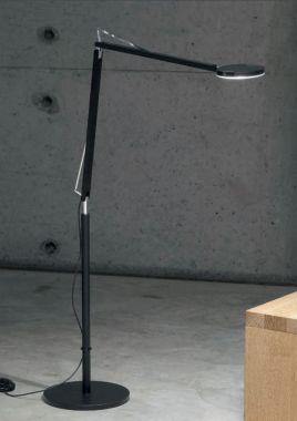 JOHN BLACK LED 2700K HOME ZONDER BASIS