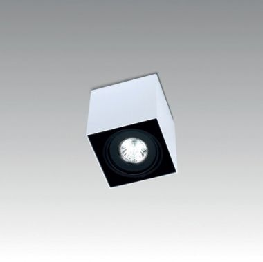 PICCOLO LOOK OUT 1X GU10  50W / LED