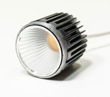 LED MODULE 9W, AANPASBAAR 2000K-2800K, 60°