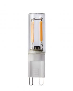 LED G9 1.5W 2600K 100LM