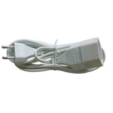 VERLENGSNOER PVC 75/2,5MT