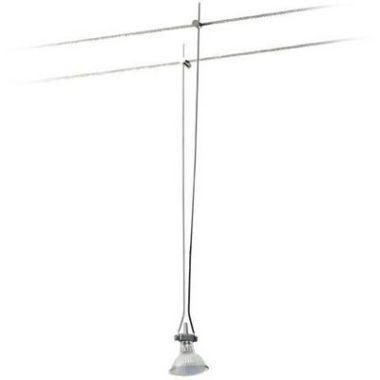 MODUL SPOT GU5.3 50W MR16-12V V:350° CHROOM