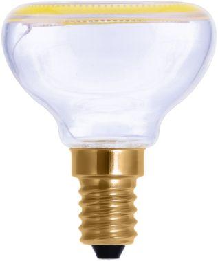 LED FLOATING REFLEKTOR R50 CLEAR 4W 210LM 2200K E14 160LM