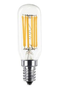 LED MINI TUBE HIGH POWER CLEAR 4,7W 2600K E14 400LM