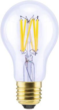 LED A60 HIGH POWER CLEAR 8W  2600K E27 810LM
