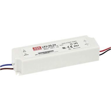 LED DRIVER 35W 24V IP67