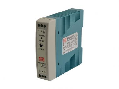 MODULAIRE VOEDING = 20W 12V