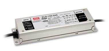LEDDRIVER ELG 150W 24Vdc IP65 3Y DPFC