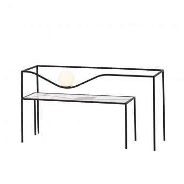 HECO RECTANGULAR TABLE BODY