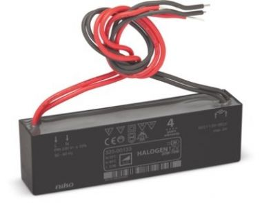 Transfo electronisch 12V 70W