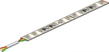 STRIP 120 LED WRM/CLD 5M