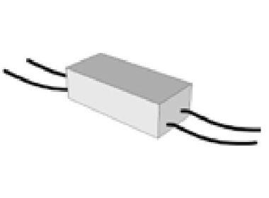 DRIVER 220-240V/350MA (3-18W)  IP67