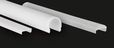 PLASTIC COVER 300CM ROND HELDER S-LINE