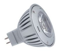 LED POWERLINE 1X3W GU5,3 WARMWIT 3200K