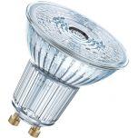 LED PAR16 DIM 8W/230/WFL/827/GU10/575LM/CRI80/25000H