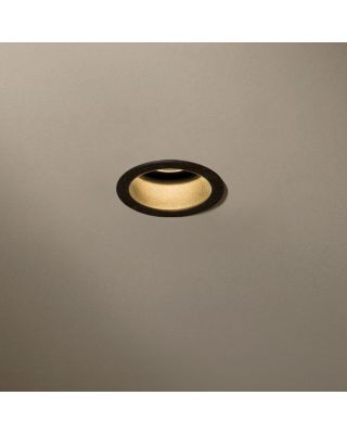 HELAX OUT LED 540 LUMEN 700MA - 36° TEXTURED BLACK