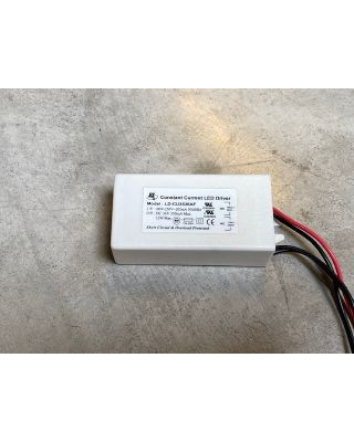 LED GEAR 350MA 12W IP67