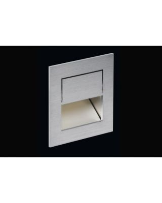 MIKE INDIA 50 ACCENT, WALL LUMINAIRE, NEAR-GROUND