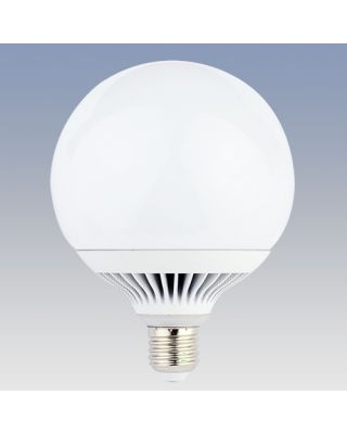 G125 LED OPAL 16W DIMMABLE  1100LM