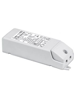 LED POWER SUPPLY 500MA-DC / 21W NO DIM