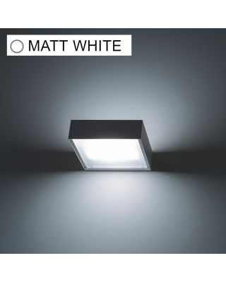 TOAST LED - MATT WHITE