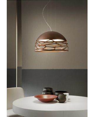 KELLY DOME COPPERY BRONZE