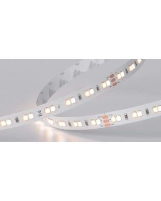 LEDSTRIP 2-WIRE DIM-TO-WARM 10,7W/M 24VDC 5M IP33 ADHESIVE T