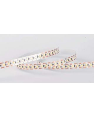 LEDSTRIP SINGLE COLOR 20,2W/M 24VDC 5M IP33 ADHESIVE TAPE 27