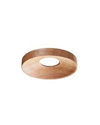 KIVO INTERCHANGEABLE SHADES OAK