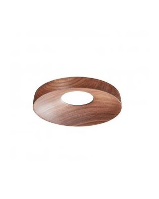 KIVO INTERCHANGEABLE SHADES BLACK WALNUT