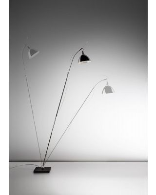 MAX. FLOOR LED STAANDE LAMP