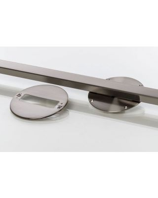 LS COVER STAINLESS STEEL
