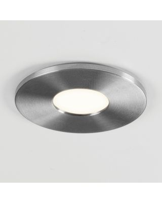 TERRA ROUND 28 LED SPOT STAINLESS STEEL